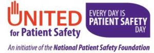 It's Patient Safety Awareness Week
