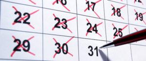 Update to the OSHA Deadline: We Can Help!