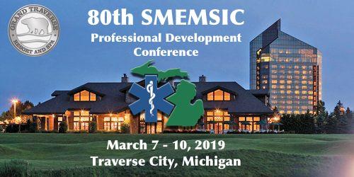 Society of Michigan EMS Instructor Coordinators