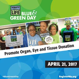 National Donate Life Day