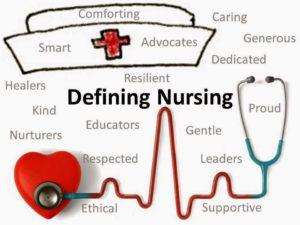 Happy Nurses Day!
