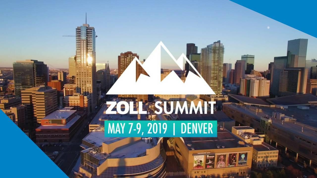 ZOLL Summit
