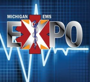 Michigan EMS Expo in Mackinac Island Today!