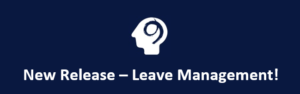 Leave Management is Here!