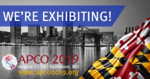 Next Stop: APCO 2019