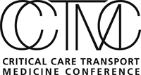CCTMC - Critical Care Transport Medical Conference