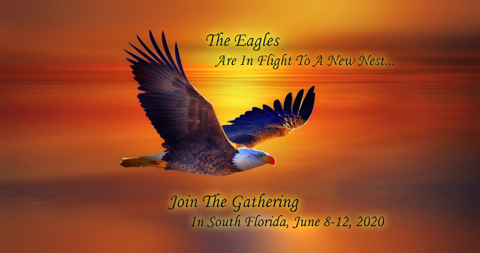 Gathering of Eagles Conference