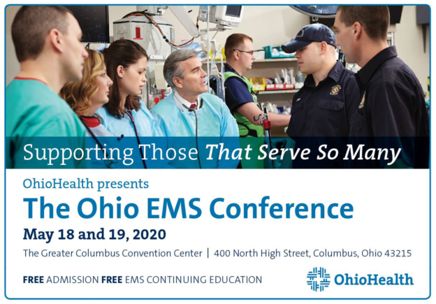 The Ohio EMS Conference