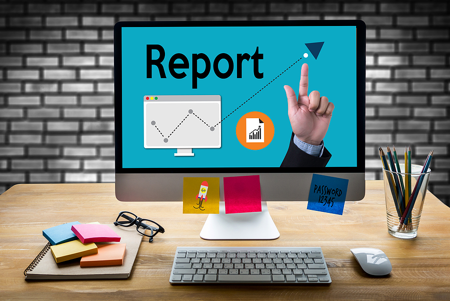 The many benefits of reporting in EMS scheduling software