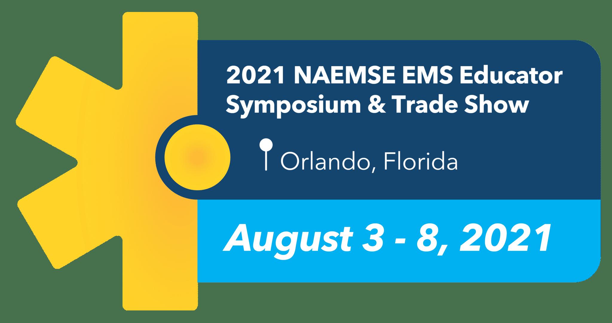 NAEMSE EMS Educator Symposium & Trade Show