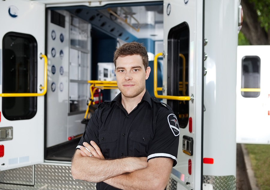 5 Ways an EMS Management System Can Protect Your Responders