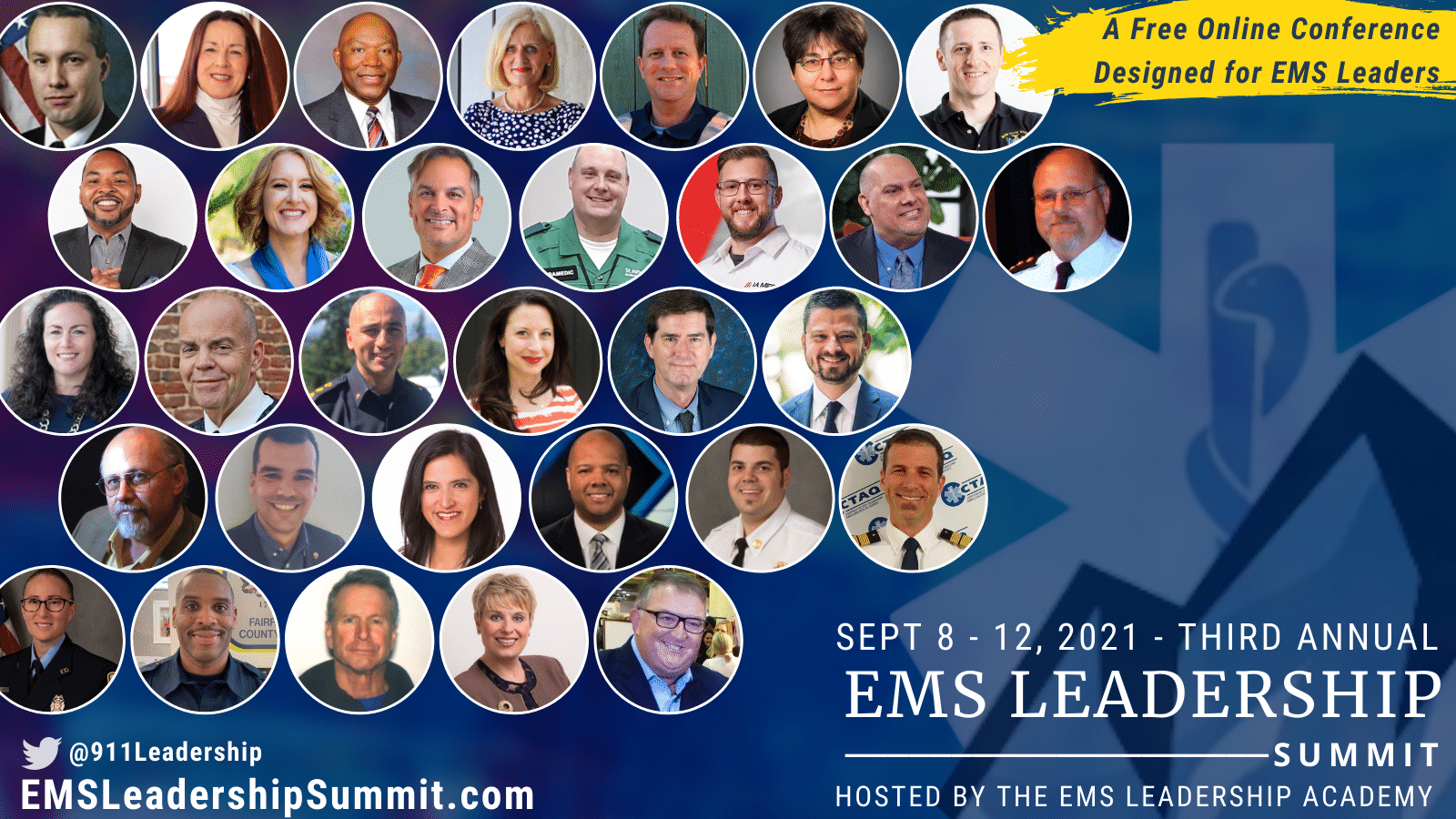 EMS Leadership Summit